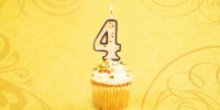 vier-jaar-taart