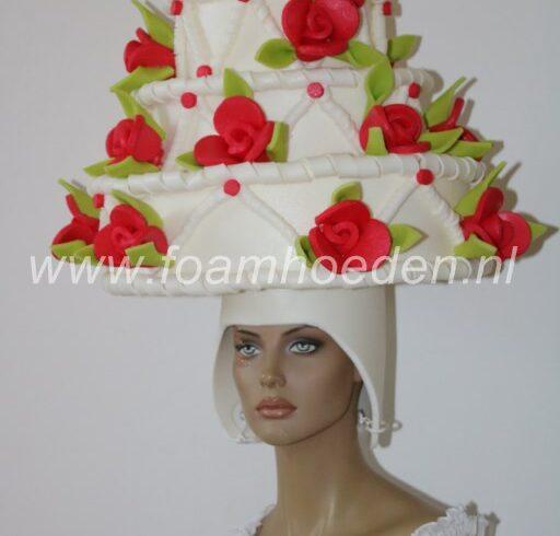 Bruidstaart (1)