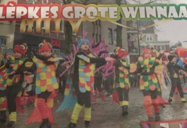 Carnaval loopgroep 2019 (2)