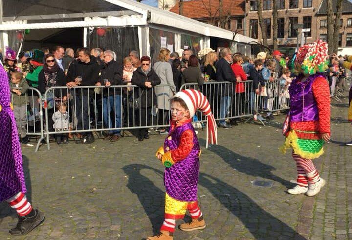 62 mooie carnavals kostuums fantasie - Afbeelding3