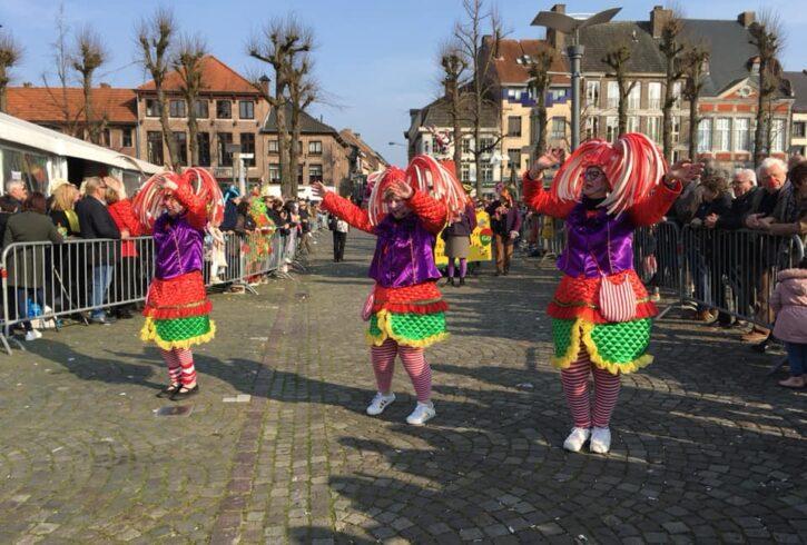 62 mooie carnavals kostuums fantasie - Afbeelding2