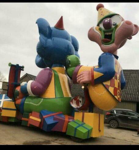 carnavalmarkt olifant 2019 2